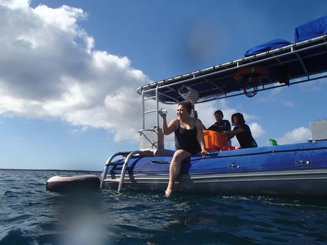 グアム海16321