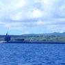 グアム潜水艦1462